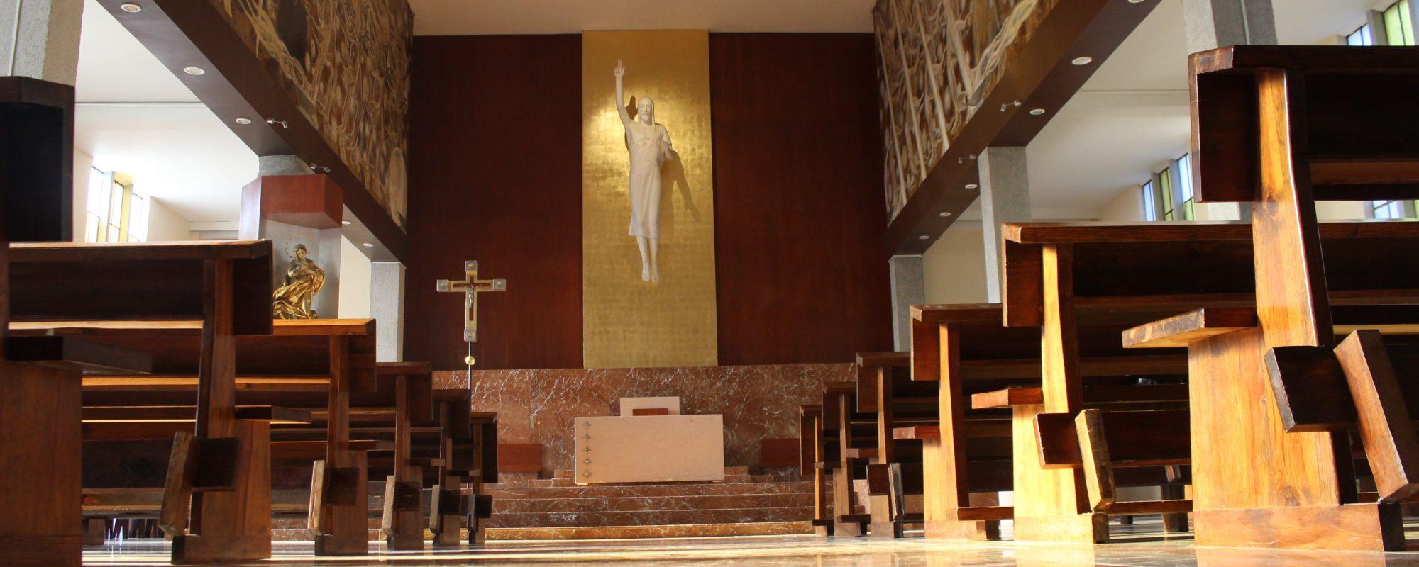 capilla del seminario de zacatecas